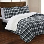 Estate Collection Berkshire Quilt Set with Shams