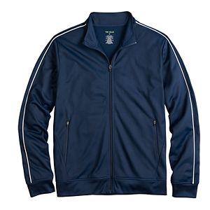 Men's Tek Gear Tricot Jacket