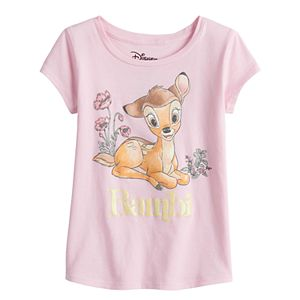 Disney's Bambi Toddler Girl Graphic Tee by Jumping Beans®