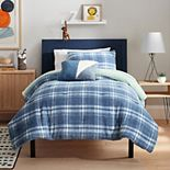 Koolaburra by UGG Kids Attie Comforter Set with Shams