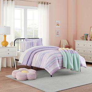 Koolaburra by UGG Kids Thea Comforter Set with Shams