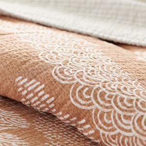 Sonoma Goods For Life® Monterey Etch Print Duvet Cover Set