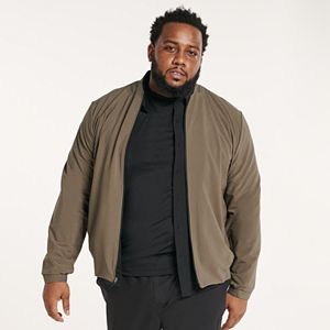 Big & Tall FLX Packable Bomber Jacket