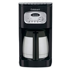 Cuisinart Programmable 10 cupThermal Coffee Maker