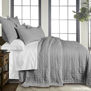 Homethreads Bowie Bedspread Set & Shams