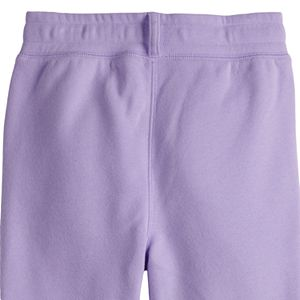 Toddler Girl Jumping Beans® Adaptive Fleece Jogger