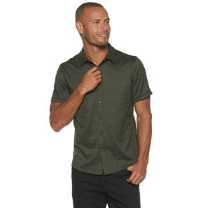 Men's Marc Anthony Slim-Fit Button-Down Shirt
