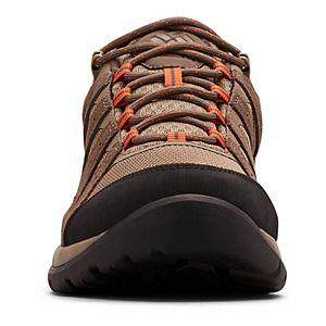 Columbia Redmond V2 Men's Waterproof Hiking Shoes