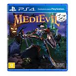 MediEvil Standard Edition for PS4