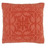 Sonoma Goods For Life® Ultimate Chenille Feather Fill Throw Pillow