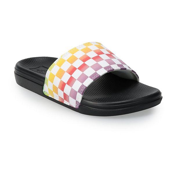 Vans® Range Kids' Slide Sandals