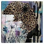 Fine Art Canvas Turban Beauty Nikki Chu Canvas Wall Art