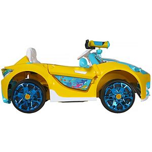 Dynacraft Baby Shark 6-Volt Super Car