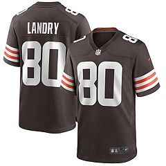cleveland browns white jersey