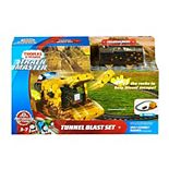 Fisher-Price Thomas & Friends TrackMaster Tunnel Blast Set