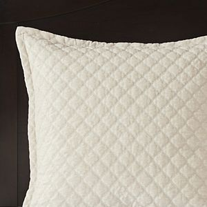 Madison Park Signature Haven Chenille Jacquard Comforter Set with Shams