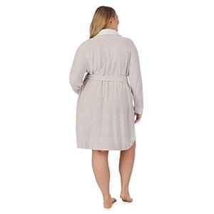 Plus Size Koolaburra by UGG Terry Wrap Robe