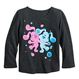 Toddler Girl Jumping Beans® Blues Clues Long-Sleeve Tee