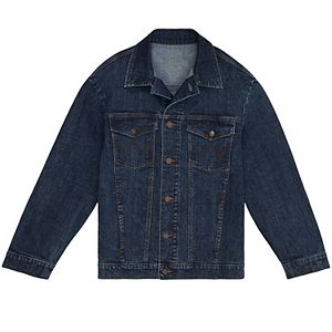 Men's Wrangler Denim Jacket