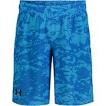 Boys 4-7 Under Armour Camo Boost Shorts