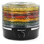 Elite Food Dehydrator with Temp Dial