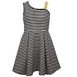Girls 4-6x Bonnie Jean Striped Skater Dress