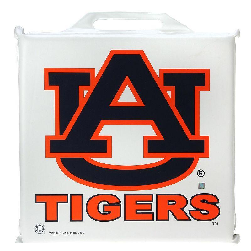 Auburn Tigers WinCraft Seat Cushion. Multicolor