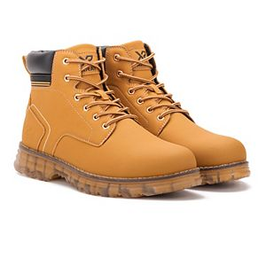 Xray Heady Mid Men's Ankle Boots