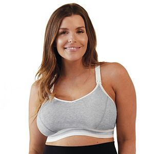 Bravado Designs Original Pumping & Nursing Bra 12006BA