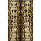 Mohawk® Home Prismatic Faux Tiger Skin Rug