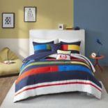 Urban Habitat Kids Emmett Stripe Printed Comforter Set