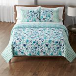 Sonoma Goods For Life® New Traditions Abiline Shells Quilt or Sham