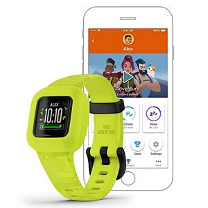 Garmin vívofit jr. 3 Kids Fitness Tracker