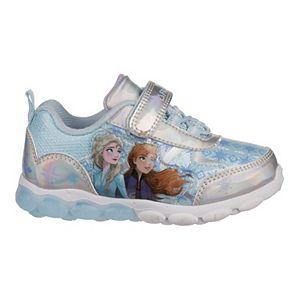 Disney's Frozen II Toddler Girls' Sneakers