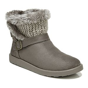 LifeStride Flurry Women's Faux-Fur Boots