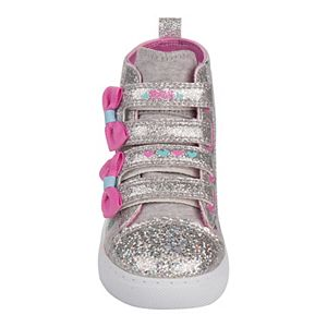 Disney's Minnie Mouse Toddler Girls' High Top Shoes