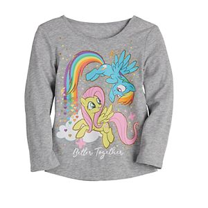 Toddler Girl Jumping Beans® My Little Pony Graphic Tee