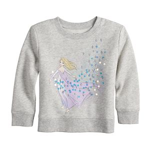 Disney's Frozen Toddler Girl Elsa Pullover by Jumping Beans®