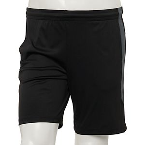 Big & Tall Tek Gear Dry Tek Shorts