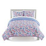 The Big One® Southern Reversible Quilt Set with Shams