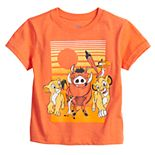 Disney's The Lion King Toddler Boy Graphic Tee by Jumping Beans®