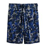 Disney's Mickey Mouse Boys 4-12 Active Shorts by Jumping Beans®