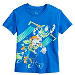 Disney / Pixar Toy Story Boys 4-12 Adaptive Double Layer Tee by Jumping Beans®