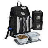 Mobile Dog Gear Week Away Pet Backpack