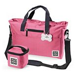 Mobile Dog Gear Day Away Tote Bag