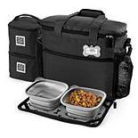 Mobile Dog Gear Week Away Bag for Medium / Large Dogs