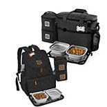 Mobile Dog Gear Bundle: Week Away Bag for Medium / Large Dogs & Weekender Backpack