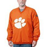 Men's Clemson Tigers Franchise Logo Pullover