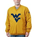 Men's West Virginia Mountaineers Franchise Logo Pullover