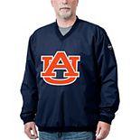 Men's Auburn Tigers Franchise Logo Pullover